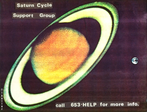 Saturn Cycle